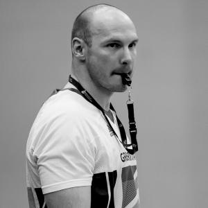 Martin Cates